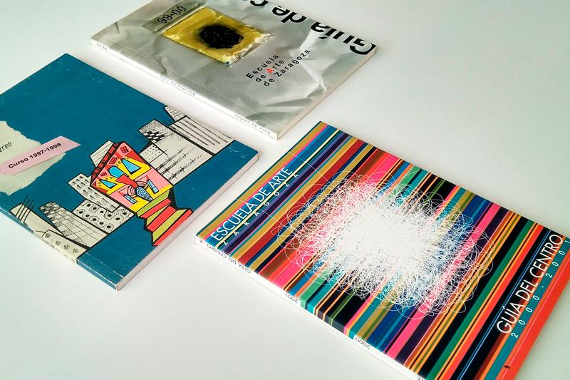 Técnico Superior en Artes Plásticas y Diseño (Gráfica Publicitaria)